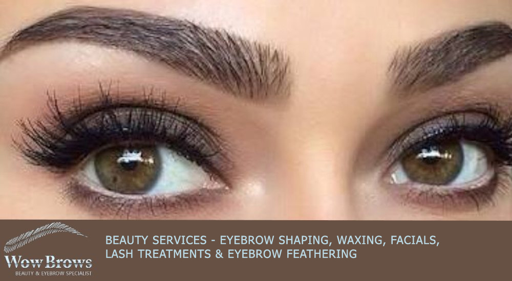 Parkdale Beauty Salon Eyebrows Waxing Facials Eyebrow